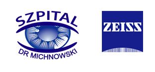 Logo Szpital ZEISS